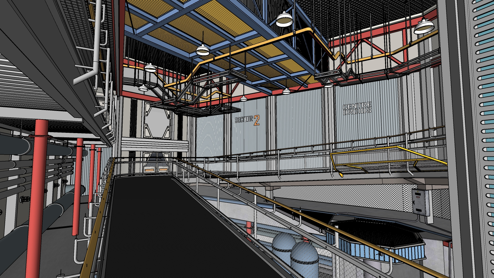 star tours sketchup 4