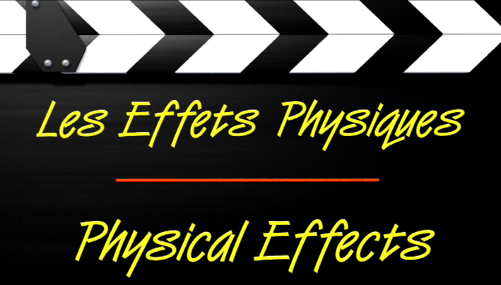 STT Clap Physical Effects