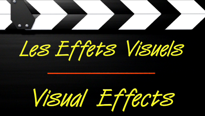 STT Clap Visual Effects