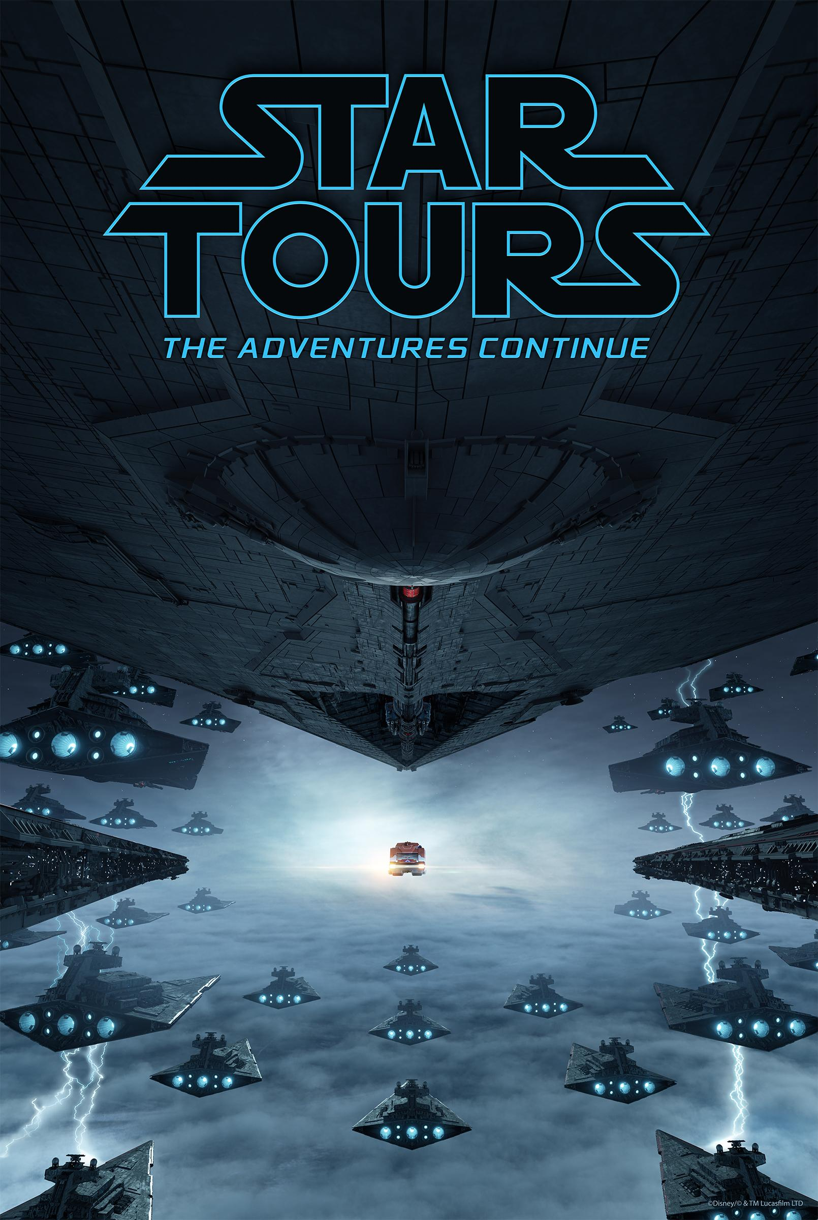 StarTours 2019 Attraction Poster copy