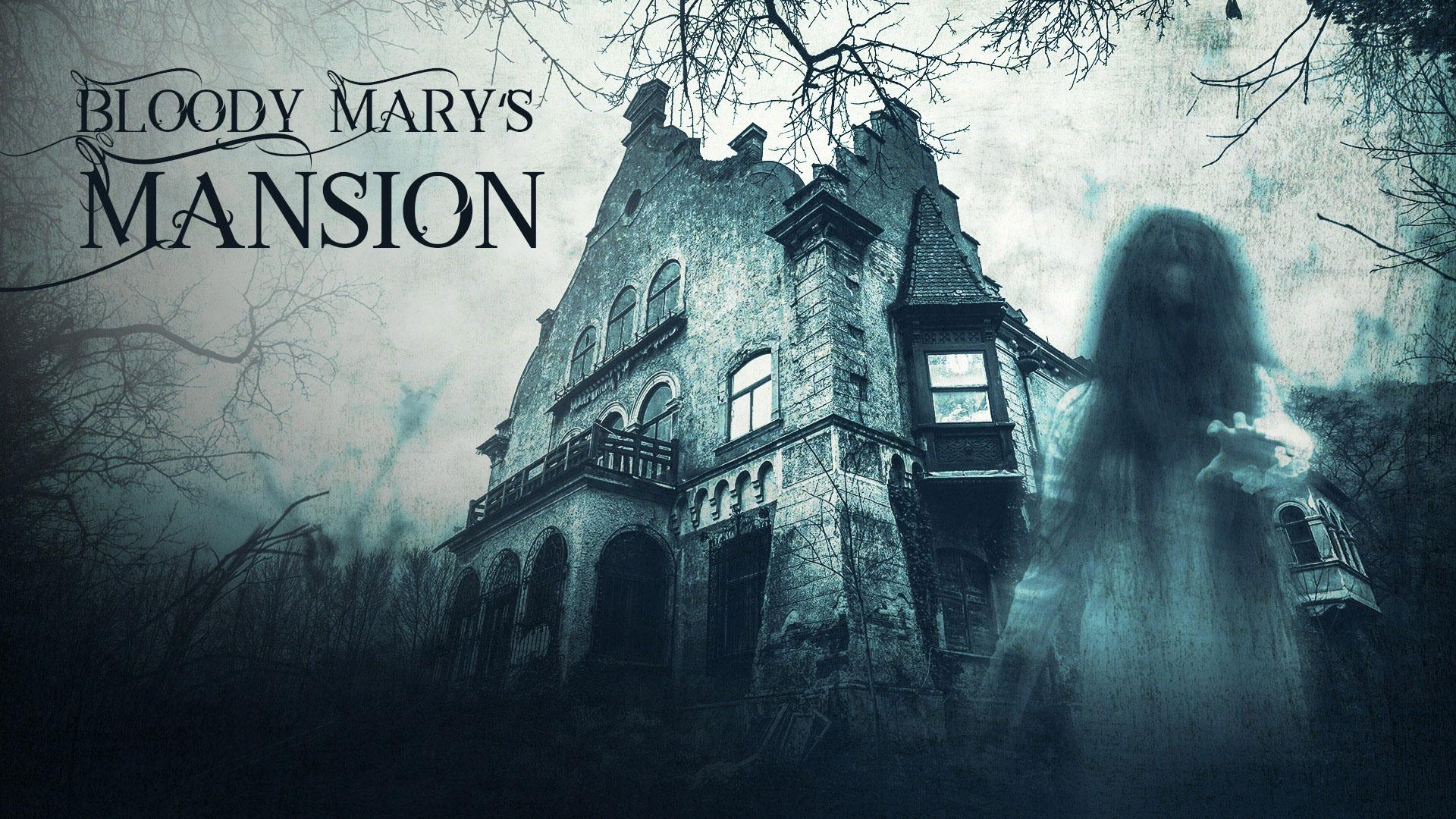 bloody marys mansion